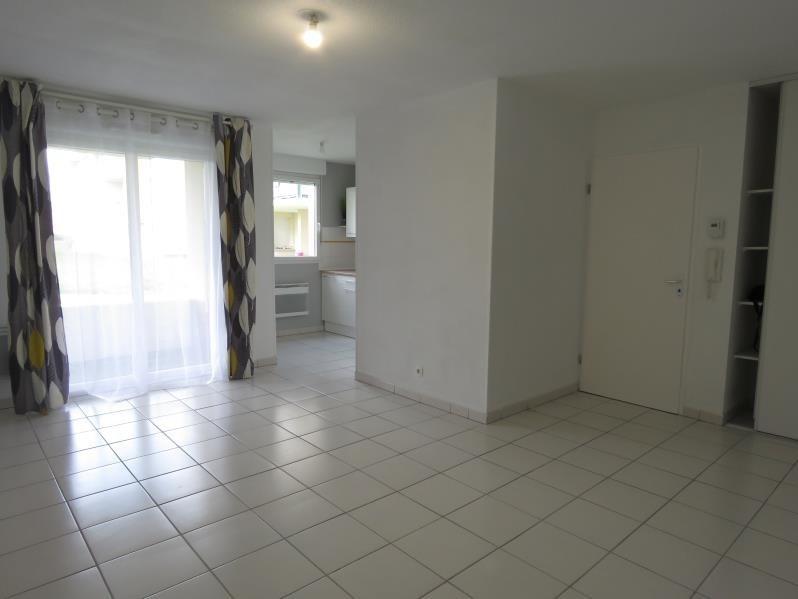 Vente appartement St lys 88000€ - Photo 4