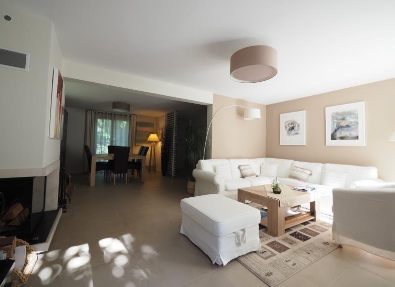 Sale house / villa Bois d'arcy 624000€ - Picture 2