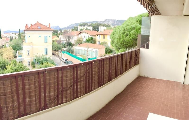 Sale apartment Toulon 91 000€ - Picture 3