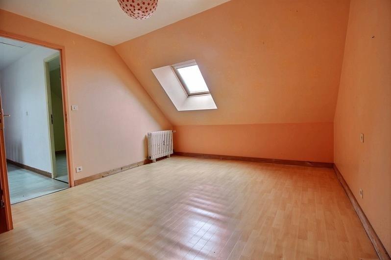 Venta  casa Plouay 101100€ - Fotografía 6