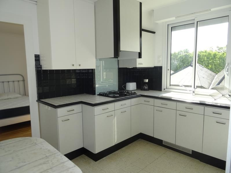 Rental apartment Angers 420€ CC - Picture 3