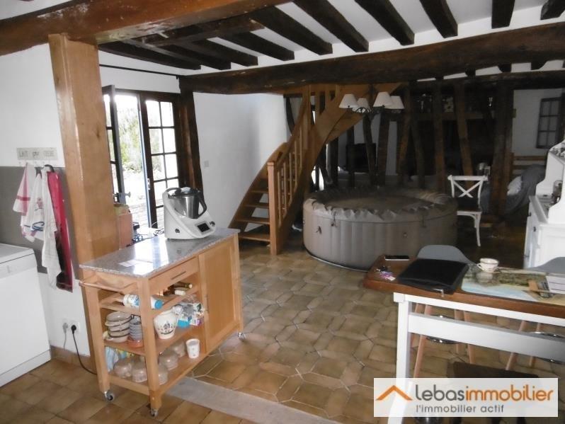 Vendita casa Doudeville 169000€ - Fotografia 3