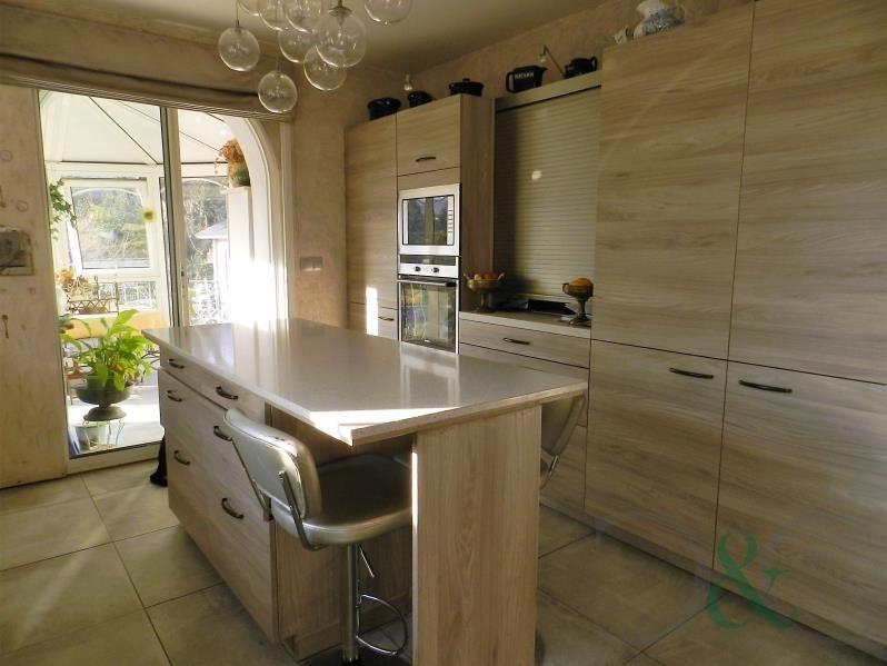Vente maison / villa Bormes les mimosas 890000€ - Photo 4