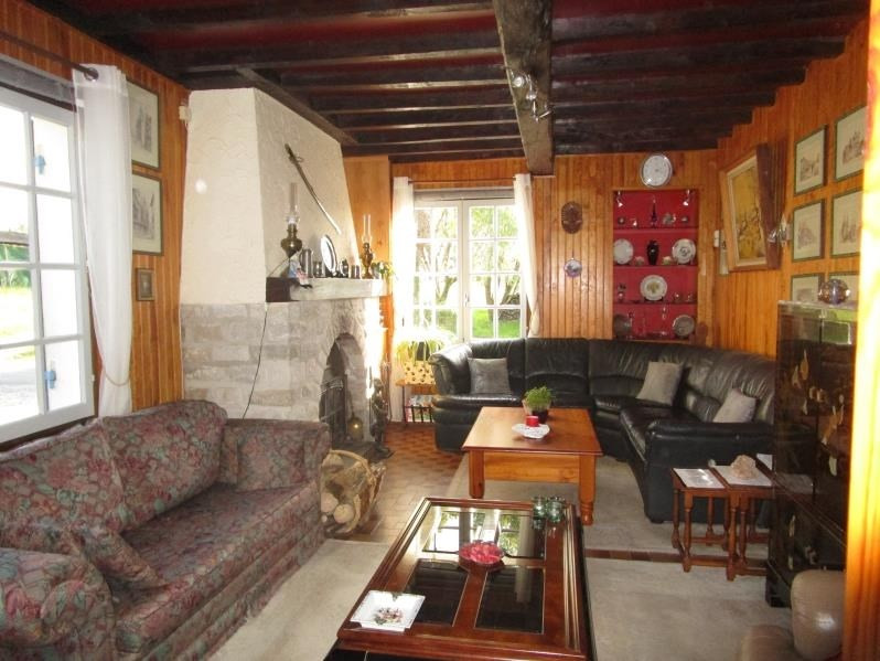 Vente maison / villa Montpon menesterol 169500€ - Photo 5