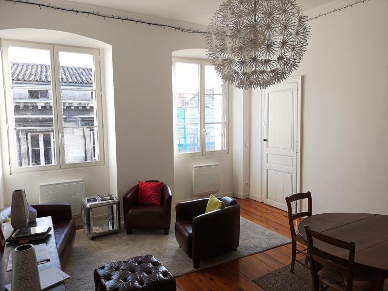 Vente de prestige appartement Bordeaux 615000€ - Photo 2