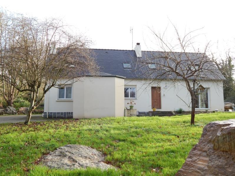 Vente maison / villa Plougastel daoulas 374400€ - Photo 2