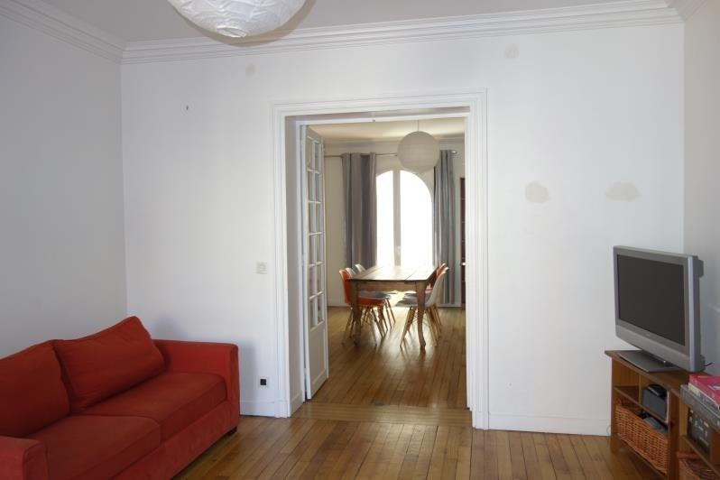 Location appartement Paris 17ème 2115€ CC - Photo 1