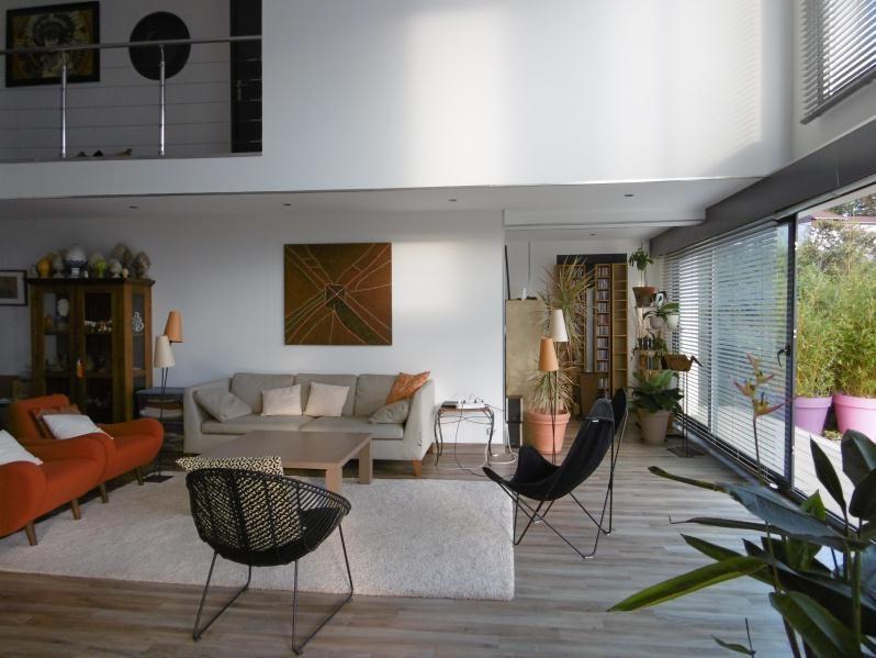 Sale house / villa Bonsecours 520000€ - Picture 5