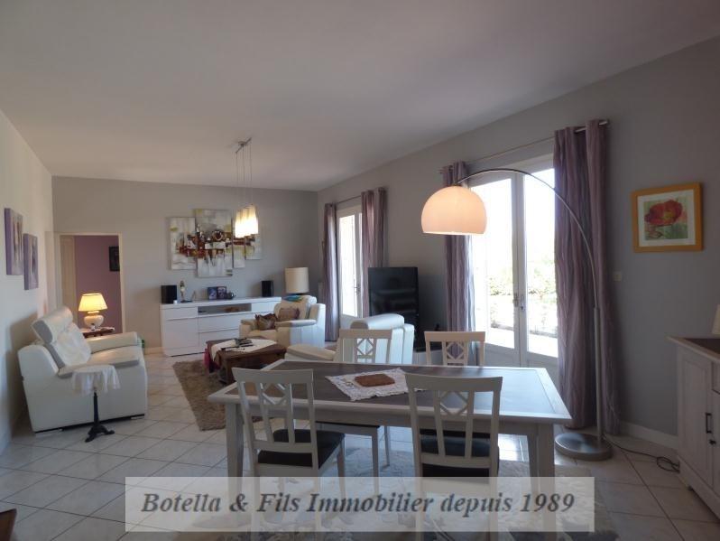 Vente de prestige maison / villa Bagnols sur ceze 600000€ - Photo 4