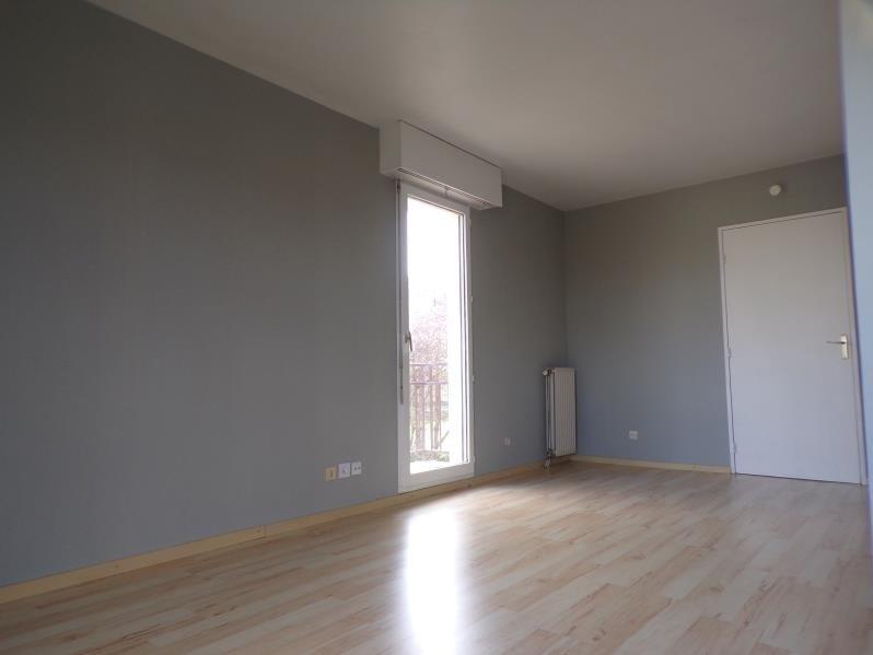 Locação apartamento Montigny le bretonneux 840€ CC - Fotografia 2