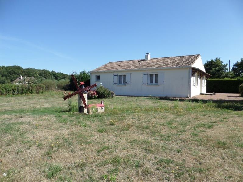 Vente maison / villa Le clion sur mer 215250€ - Photo 1