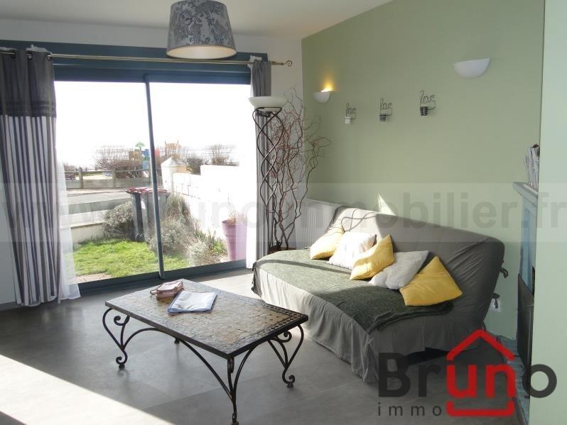 Verkoop  appartement Le crotoy 297000€ - Foto 2