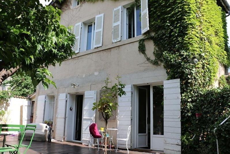 Vente de prestige maison / villa Aix en provence 650000€ - Photo 2