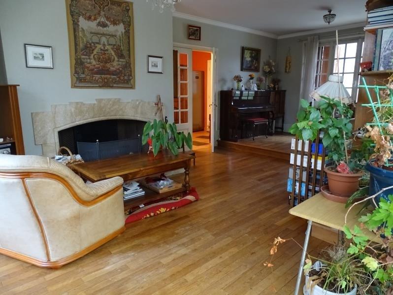 Sale house / villa Senlis 450000€ - Picture 2