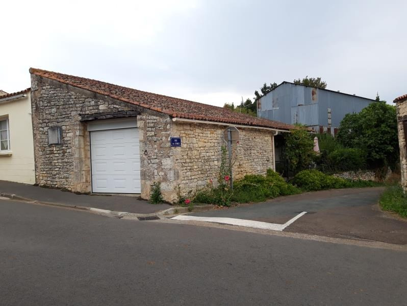 Vente maison / villa Curzon 223650€ - Photo 4