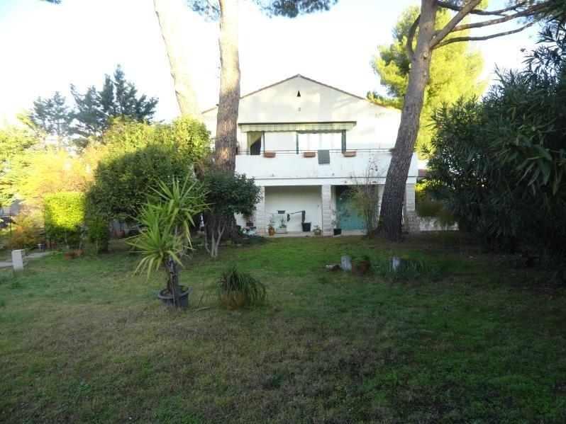 Venta  casa Lunel 296800€ - Fotografía 2