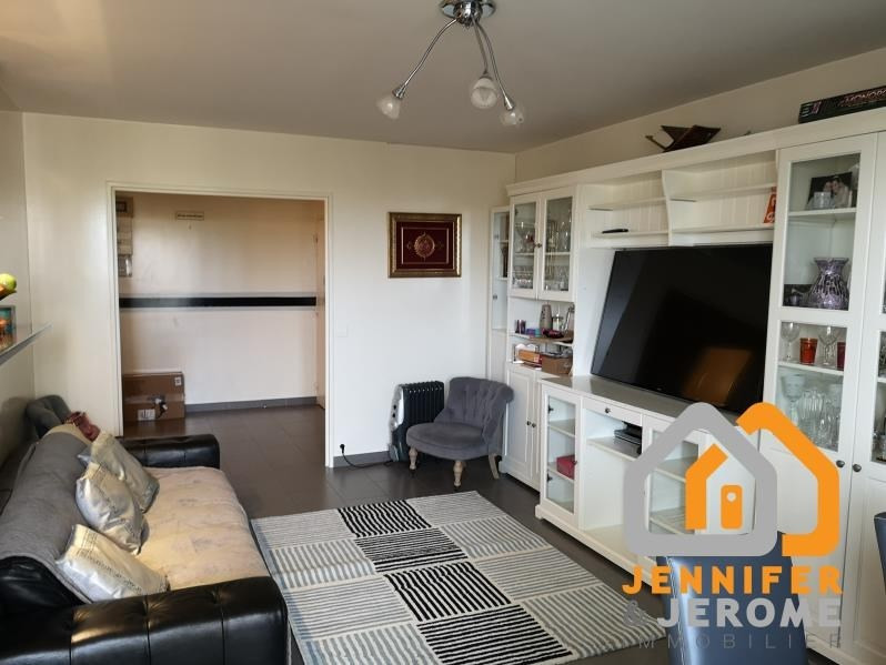 Vente appartement Epinay sur seine 222500€ - Photo 2