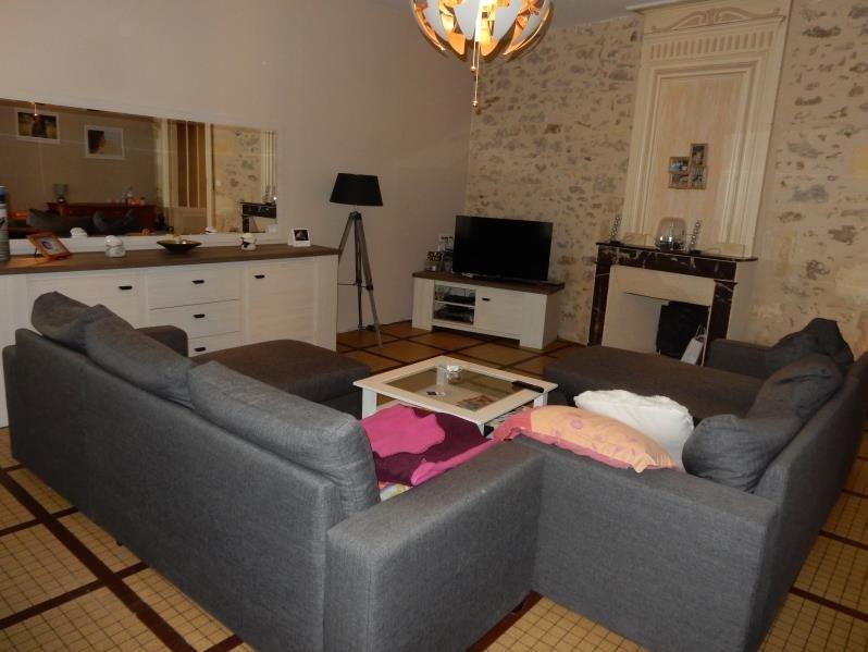 Verkoop  huis Langon 275400€ - Foto 3