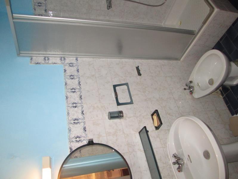Vente appartement Balaruc les bains 160500€ - Photo 5