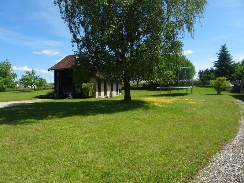 Vente maison / villa Vailly 153000€ - Photo 3