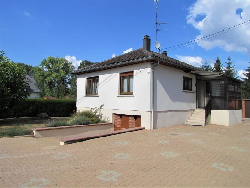 Vente maison / villa Alteckendorf 220000€ - Photo 1