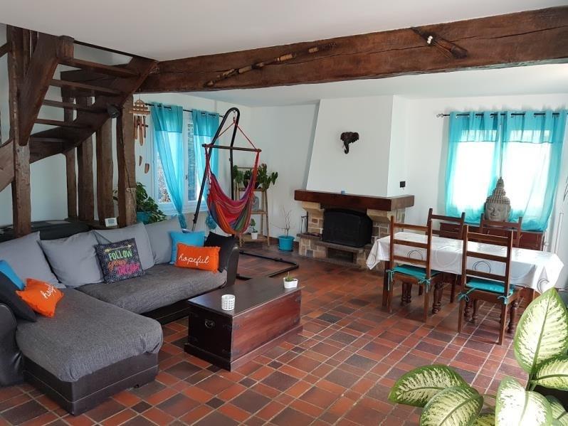 Sale house / villa Marines 244000€ - Picture 5