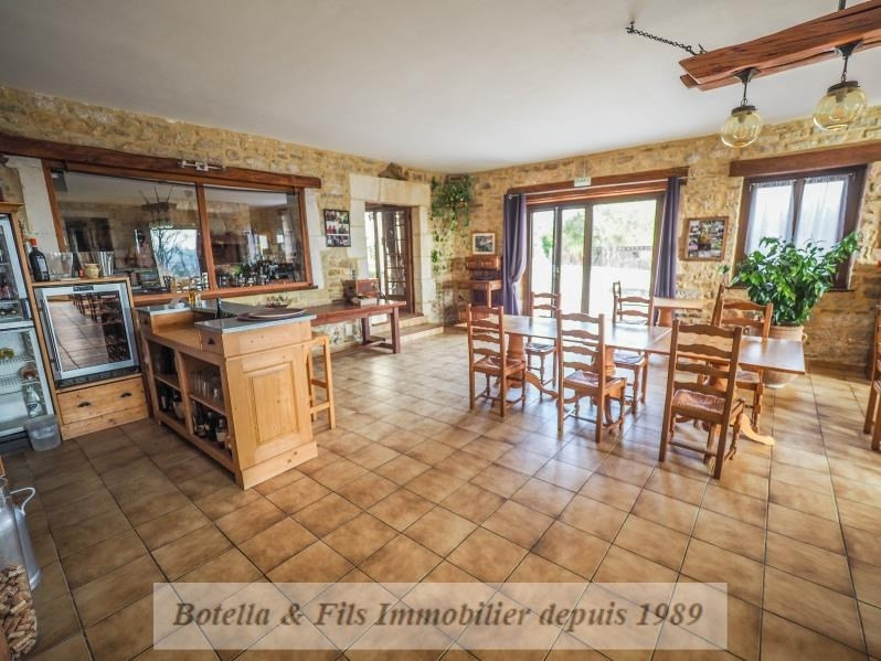Deluxe sale house / villa Uzes 1 685 000€ - Picture 9