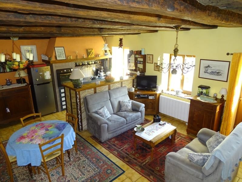 Vente maison / villa A 10 mn de mussidan 154000€ - Photo 3