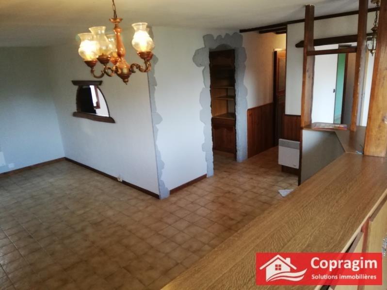 Vente maison / villa Villeneuve la guyard 171000€ - Photo 4