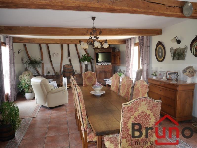 Sale house / villa Lamotte buleux 282000€ - Picture 5