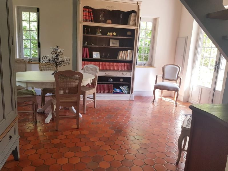 Deluxe sale house / villa Honfleur 580000€ - Picture 3