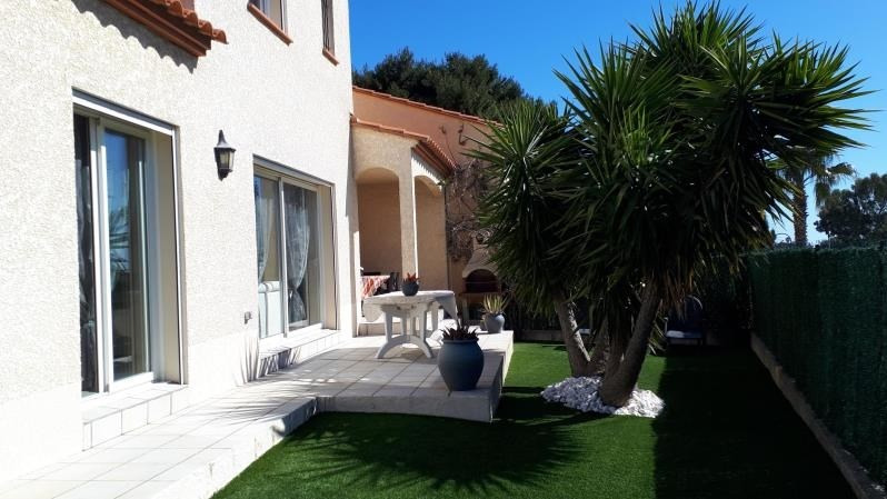 Sale house / villa Canet en roussillon 393 000€ - Picture 1