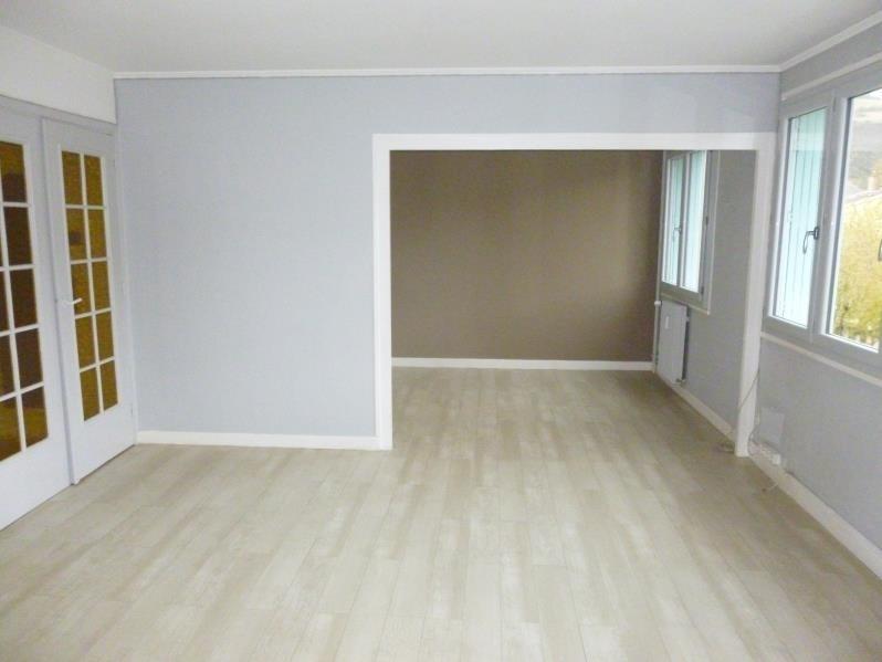 Vente appartement Tarare 99000€ - Photo 1