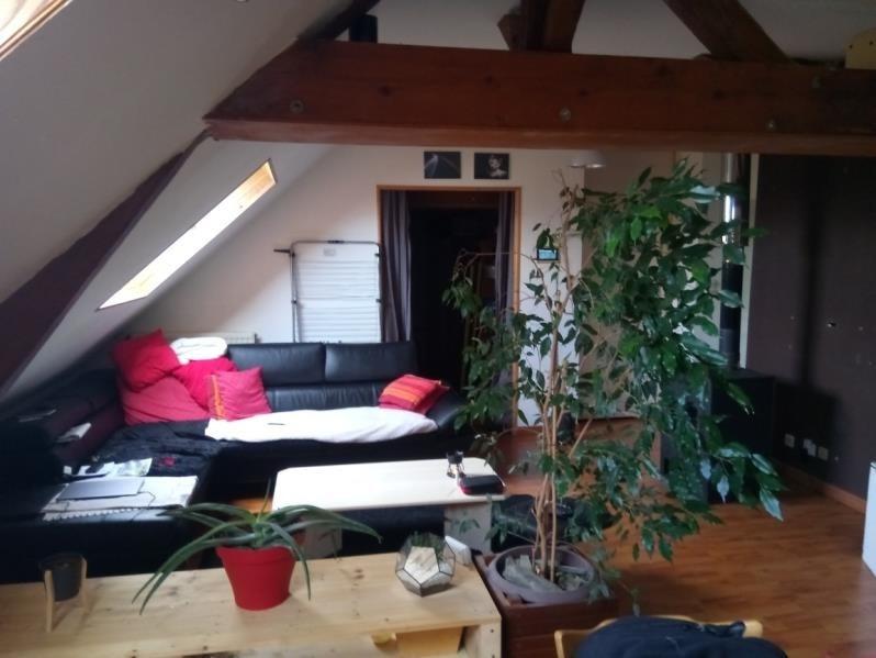 Sale house / villa Sarge les le mans 330000€ - Picture 8
