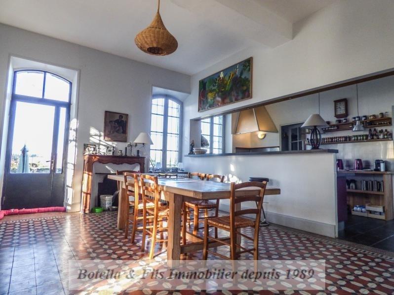 Verkoop van prestige  huis Uzes 1365000€ - Foto 6