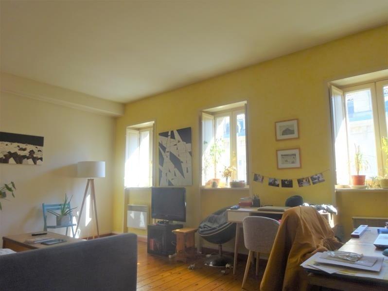 Vente appartement Bordeaux 277000€ - Photo 3