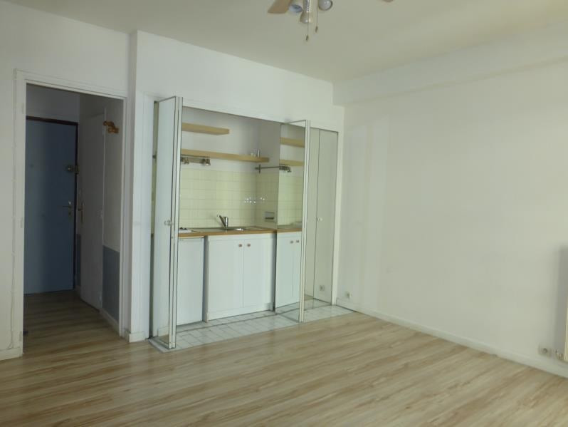 Sale apartment Toulon 75 000€ - Picture 2