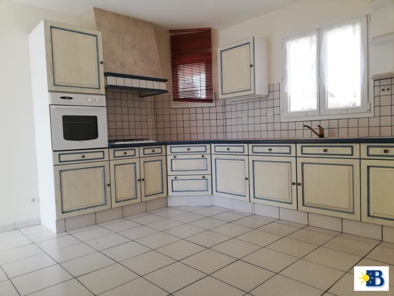 Location maison / villa Colombiers 750€ CC - Photo 2