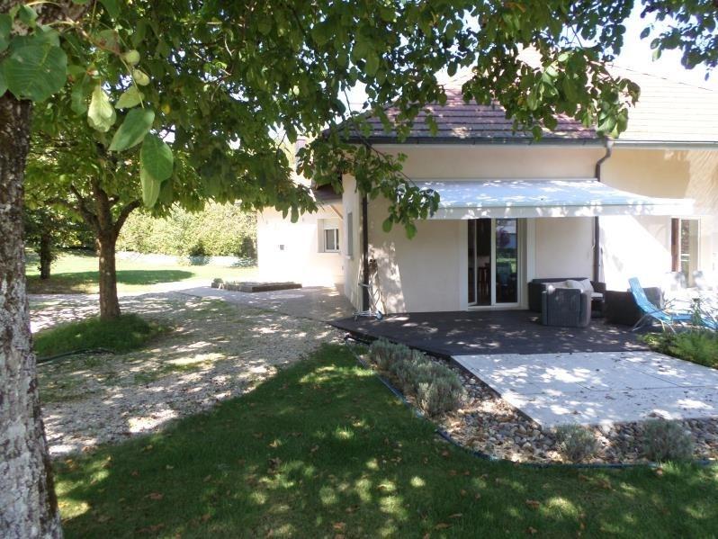 Vente maison / villa Arbent 550000€ - Photo 3
