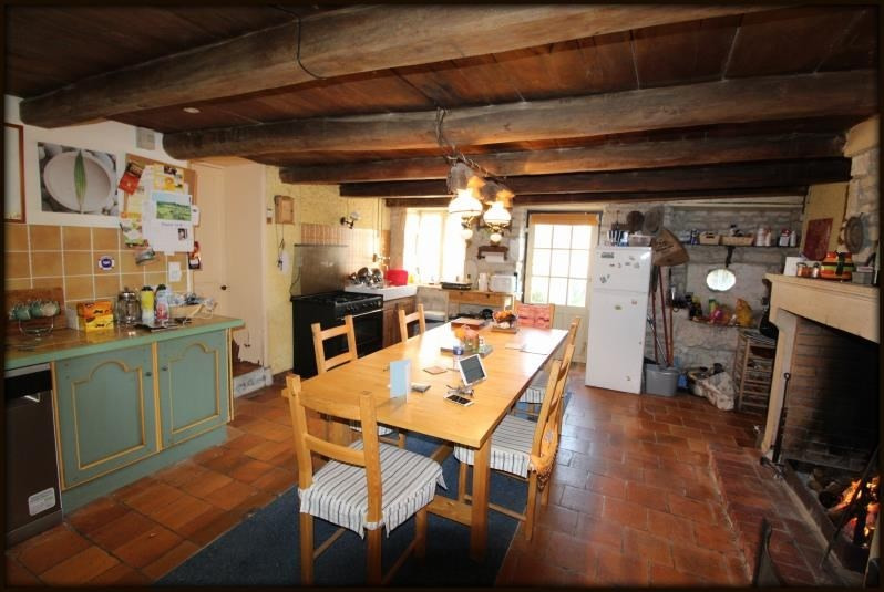 Vente maison / villa Courcon 225 000€ - Photo 2
