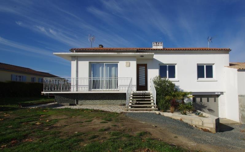Vente maison / villa La rochelle 244900€ - Photo 1