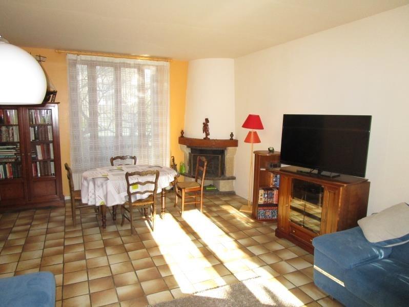 Vente maison / villa St leu la foret 499000€ - Photo 3