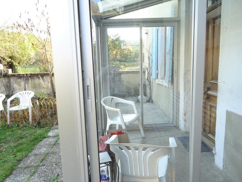 Vente maison / villa Four 150000€ - Photo 5