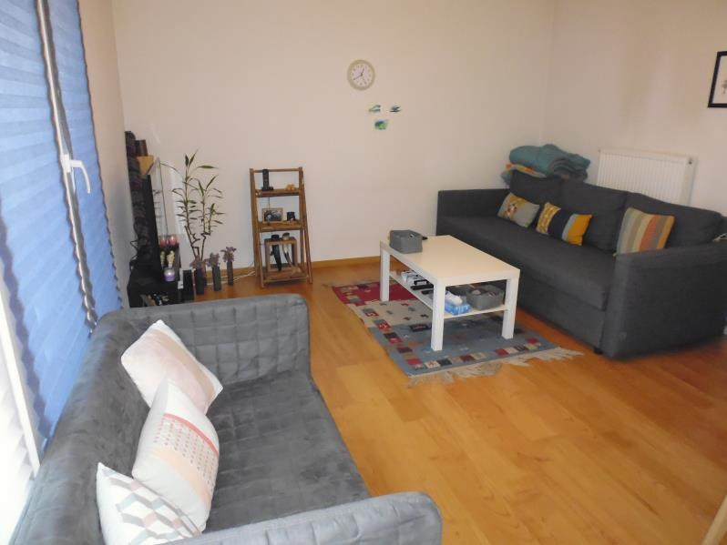 Investment property apartment Saverne 143 000€ - Picture 1