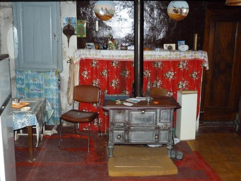 Sale house / villa Champignelles 22500€ - Picture 4