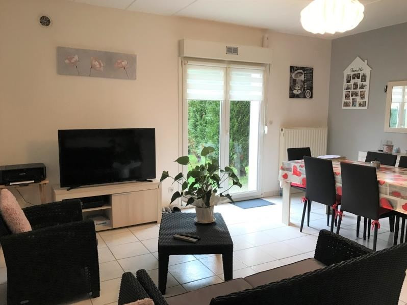 Rental apartment Audun le roman 485€ CC - Picture 2
