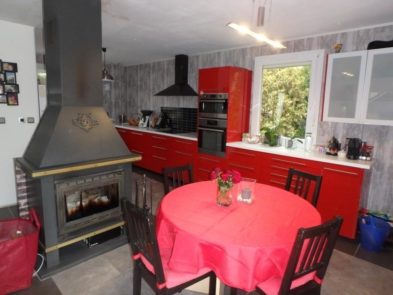 Sale house / villa Gottenhouse 216000€ - Picture 3