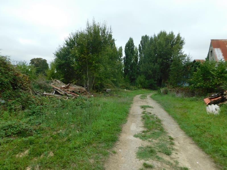 Vente terrain Fougeres 135200€ - Photo 2