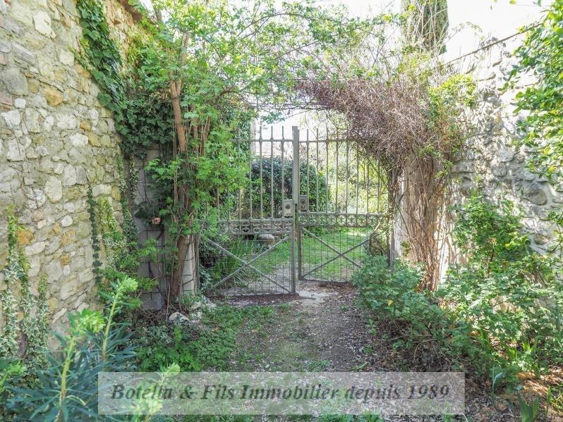 Vente de prestige maison / villa Uzes 870000€ - Photo 12