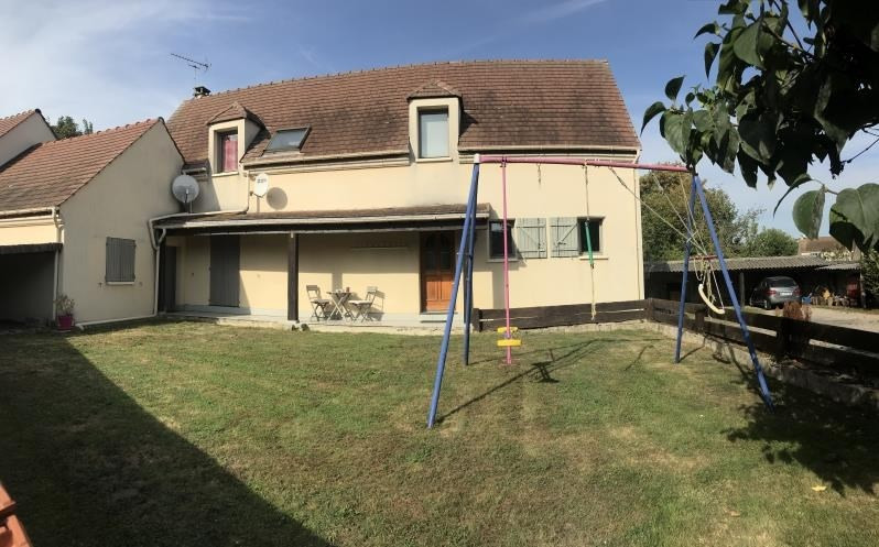 Vente maison / villa Avernes 367 000€ - Photo 1